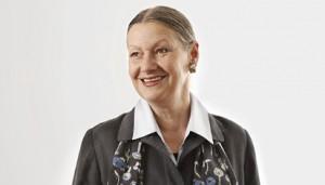 Leopoldine Kolmbauer