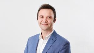 Oliver Gredler, BA